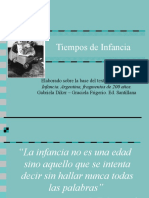 Tiempos de Infancia.pptx