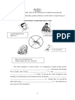 Eng Test Paper2 y5
