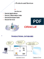 SGA and Background Process__Architecture