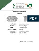 Reporte Del Proyecto(1)