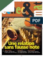 Échec et mat le Nº 84 - Fédération Française des Échecs