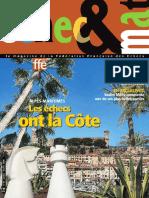 Échec et mat le Nº 91 - Fédération Française des Échecs