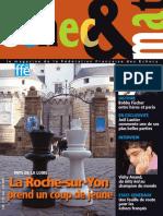 Échec et mat le Nº 92 - Fédération Française des Échecs