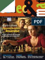 Échec et mat le Nº 94 - Fédération Française des Échecs