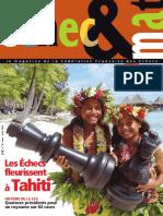 Échec et mat le Nº 98 - Fédération Française des Échecs