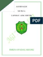 ADM Server2111