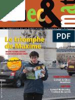 Échec et mat le Nº 102 - Fédération Française des Échecs