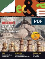 Échec et mat le Nº 104 - Fédération Française des Échecs
