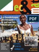 Échec et mat le Nº 105 - Fédération Française des Échecs