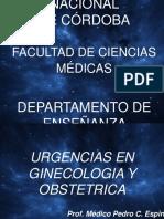 URGENCIAS EN GINECOLOGIA Y OBSTETRICIA.pptx