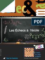 Échec et mat le Nº 117 - Fédération Française des Échecs
