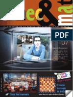 Échec et mat le Nº 118 - Fédération Française des Échecs
