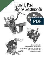 Diccionario de la Construccion Ingles - Español.pdf
