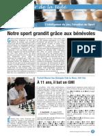 Le Cahier de la Fédé le Nº 2 - Fédération Française des Échecs