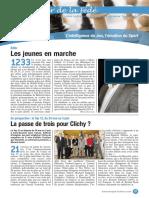 Le Cahier de la Fédé le Nº 6 - Fédération Française des Échecs
