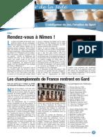 Le Cahier de la Fédé le Nº 7 - Fédération Française des Échecs