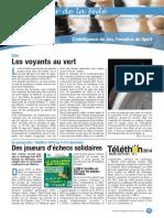Le Cahier de la Fédé le Nº 11 - Fédération Française des Échecs
