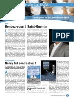 Le Cahier de la Fédé le Nº 13 - Fédération Française des Échecs