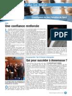 Le Cahier de la Fédé le Nº 16 - Fédération Française des Échecs