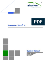 Breeze Access VL Ver.5.5 System Manual_081124