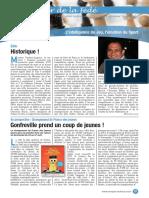 Le Cahier de la Fédé le Nº 26 - Fédération Française des Échecs