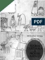 Istoria culturala a prostiei omenesti