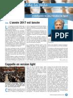 Le Cahier de la Fédé le Nº 33 - Fédération Française des Échecs