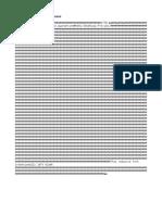 Catálogo Prodinsa - Información Técnica 2017