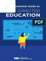FEE Esential Guide For Self-Directed Education