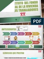 Instituto Del Fondo Nacional de La Vivienda Para