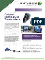 NLS (MTNW) Running Line Monitors