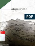 El Paisaje Peruano