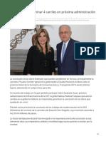 07-11-2018 Gestiona CPA terminar 4 carriles en próxima administración federal-Uniobregon
