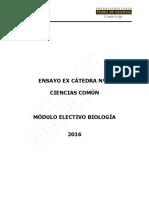 7184-Ensayo Ex Cátedra N°4 Biología 2016.pdf
