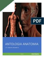 Antologia Anatomia 3