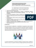 Guía 2. Normatividad y Estructura Organizacional