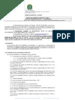Edital Credenciamento 2 2019
