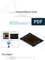 Robosot Parking Guide