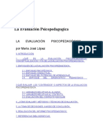 1.1. La Evaluación Psicopedagogica.docx