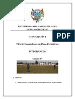 Topografia Perimetrico Info