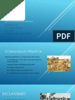 Conflicto en Colombia