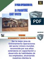 01. EOM-DI-L Presentación Cargador Frontal CAT 992D
