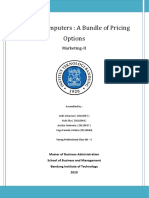 Atlantic Marketing and Pricing Case.docx