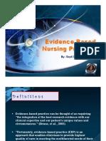 7. Evidence Based Nursing Practice.pdf