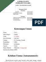 lapsus psoriasis fam (edit 2).pptx