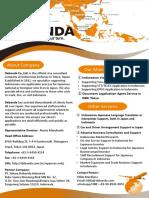 Debanda Company Profile (1)
