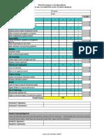 Performance Evaluation Online