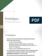 Prototipos