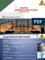 E-COR-SE-02.01 Y 02.02 Ener Elec Baja y Alta Tensión