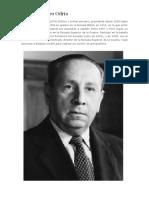 Manuel Arturo Odría